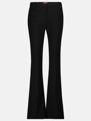 Черные брюки Altuzarra