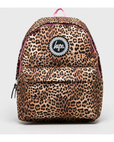 Рюкзак с узором Hype