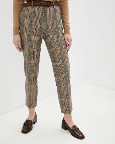 Повседневные бежевые брюки Joop!