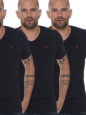 T-shirt bawełniana Dewberry