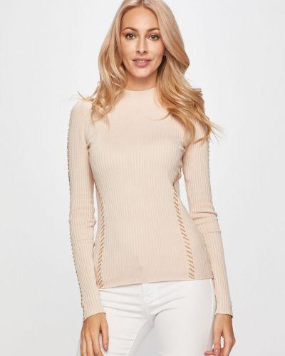 Sweter z wzorem długo Marciano Guess