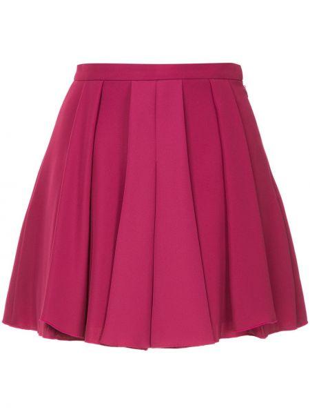 Розовые шорты со складками Guild Prime