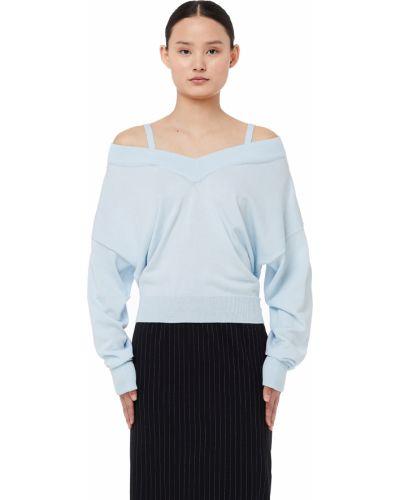 Пуловер оверсайз Maison Margiela