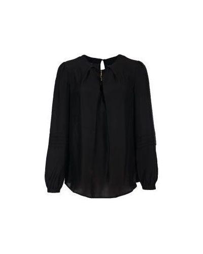 Блузка винтажная повседневная Class Cavalli
