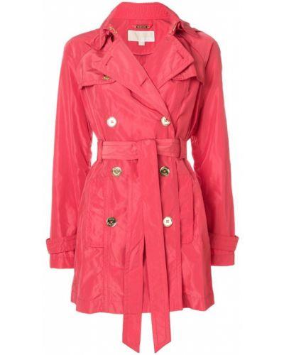 Пальто на кнопках Michael Michael Kors