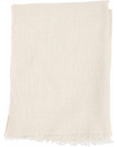 Beżowy szalik Pomandere