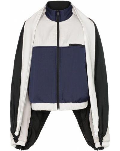 Синяя спортивная куртка Y/project