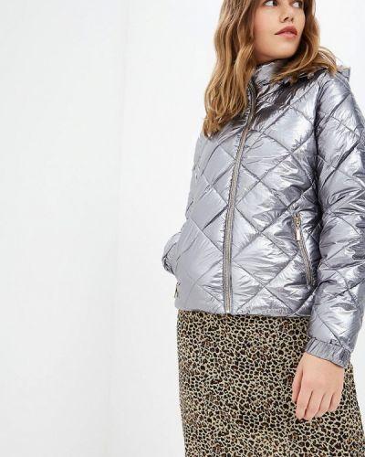 Утепленная куртка осенняя демисезонная Glamorous