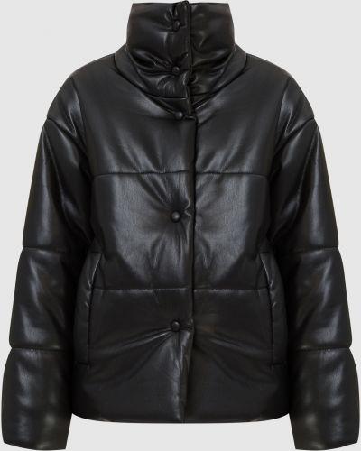 Куртка - черная Nanushka
