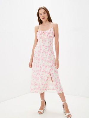 Платье - бежевое Pimkie