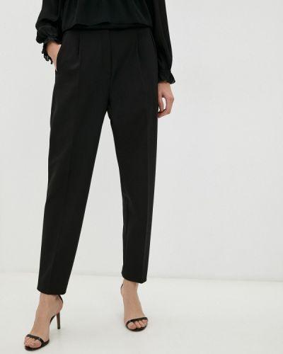 Черные зимние брюки Hugo