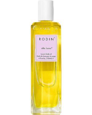 Ciepły body elegancki skórzany Rodin