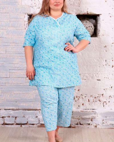 Фланелевая пижама инсантрик