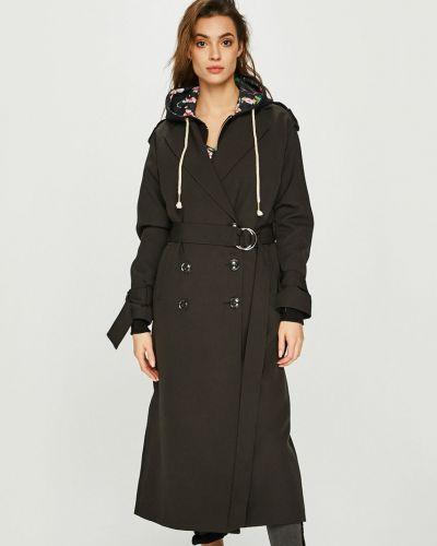 Куртка с поясом прямая Answear