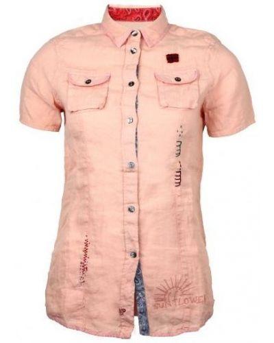 Рубашка в полоску Napapijri
