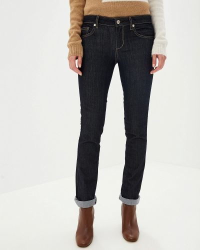Прямые джинсы турецкий синие Liu Jo