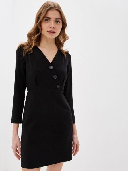Однобортное платье Zarina
