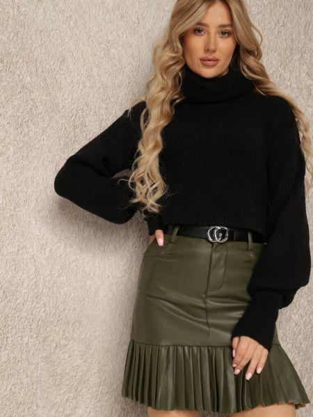 Spódniczka mini - zielona Renee