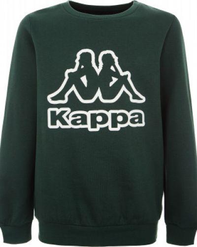 Свитшот с капюшоном детский Kappa
