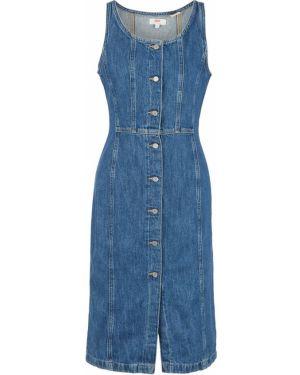 Джинсовое платье приталенное Levi's®