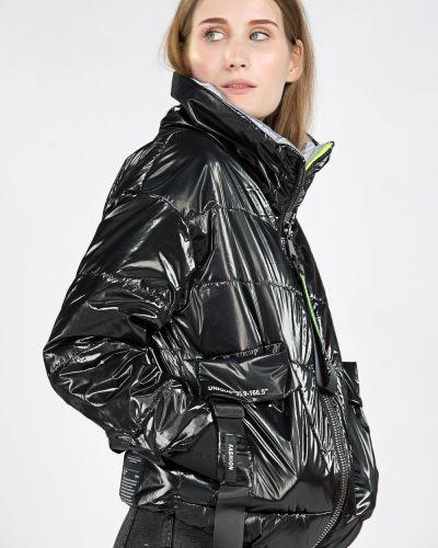 Куртка из полиэстера - белая Grace