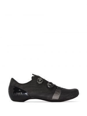 Czarne sneakersy Rapha