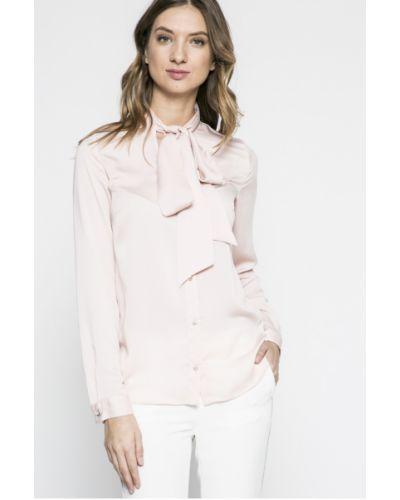 Блузка прямая на пуговицах Marciano Guess