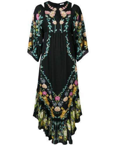 Асимметричное платье Vilshenko
