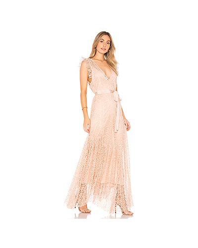 Вечернее платье на молнии Alice Mccall