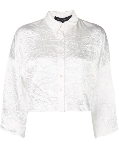Классическая рубашка с воротником Sally Lapointe