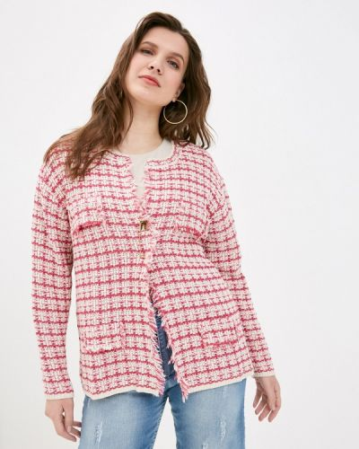 Розовый пиджак Sophia
