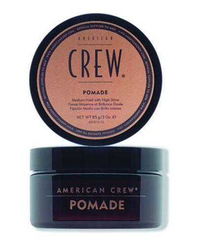 Мягкая губная помада с американской проймой American Crew