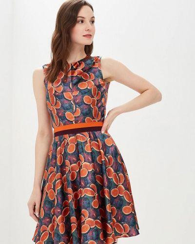 Платье платье-сарафан Galina Vasilyeva