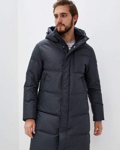 Серая куртка Duno