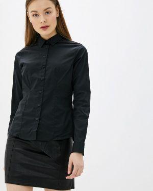 Рубашка с длинным рукавом черная Sh