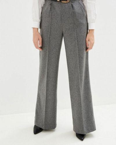 Классические брюки с карманами Gepur