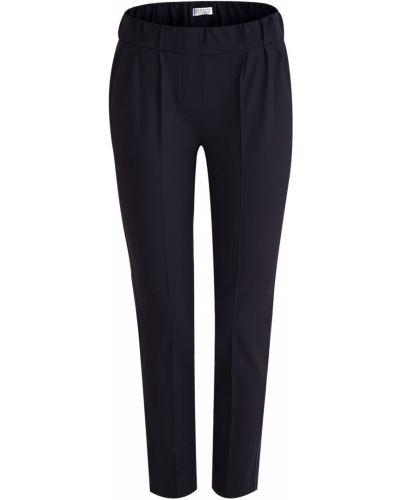 Классические брюки со стрелками дудочки Brunello Cucinelli