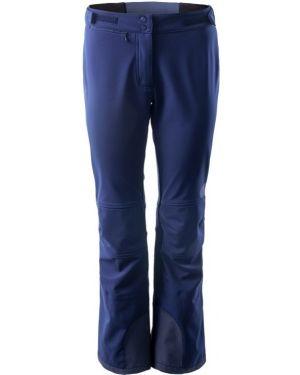 Теплые брюки Iguana