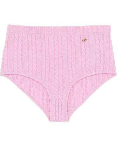 Короткие шорты - розовые Sandro