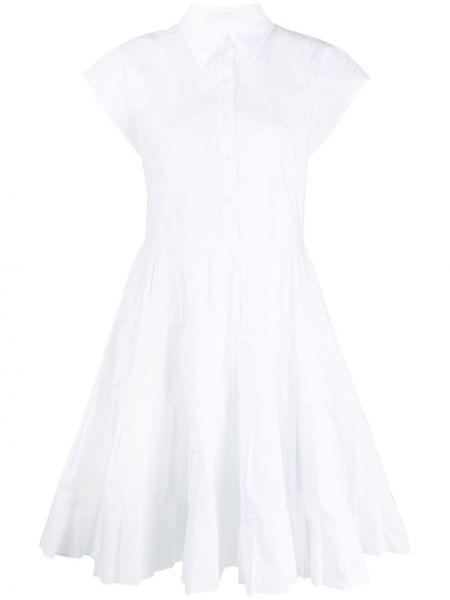 Платье мини на пуговицах платье-рубашка See By Chloe