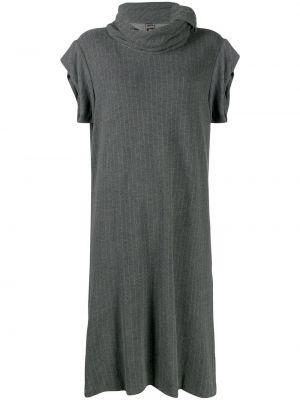 Свободное платье миди свободного кроя Jean Paul Gaultier Pre-owned