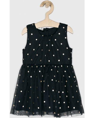 Платье с подкладкой темно-синий Name It