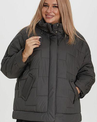Куртка с карманами Luxury