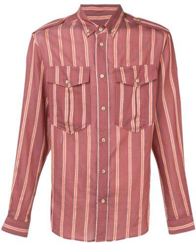 8341944b719 Мужские рубашки с погонами - купить в интернет-магазине - Shopsy