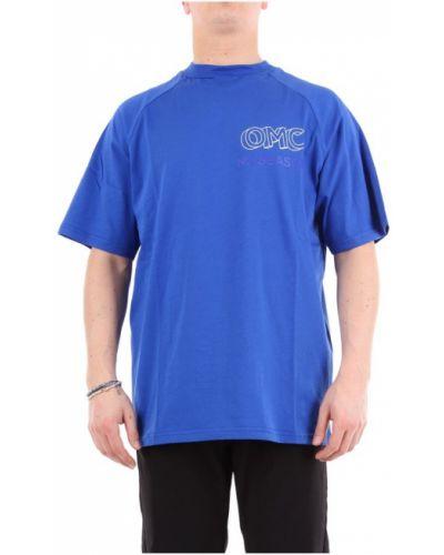 T-shirt krótki rękaw Omc