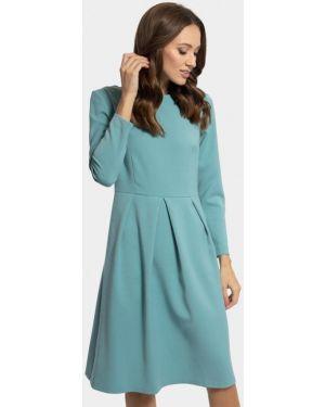 Платье прямое Vladi Collection