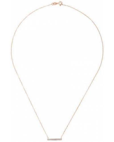 Черное ожерелье Dana Rebecca