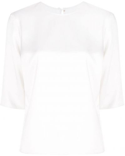 Блузка с жемчугом Peter Cohen