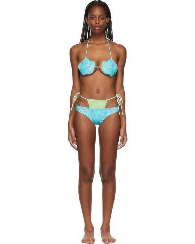 Bikini - niebieski Collina Strada