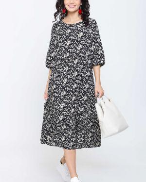 Платье классическое платье-сарафан Dstrend